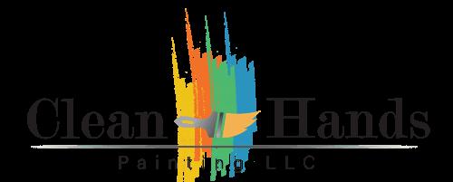 Clean Hands Painting LLC's Logo